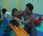 【Top Kids Club】全能Top Kids Playgroup (8-22個月)